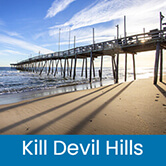 Vacation Rentals Kill Devil Hills, Outer Banks, NC | Carolina Designs