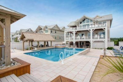 10 Bedroom Outer Banks Vacation Rentals