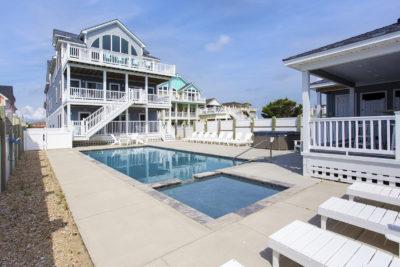 16 Bedroom OBX Vacation Rentals