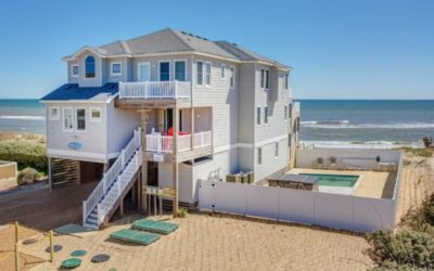 8 Bedroom Outer Banks Vacation Rentals