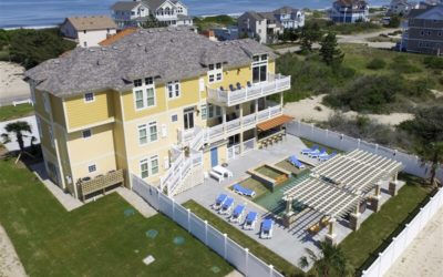 11 Bedroom Outer Banks Vacation Rentals