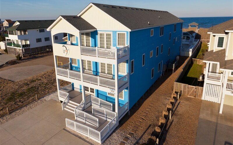 14 Bedroom Outer Banks Vacation Rentals