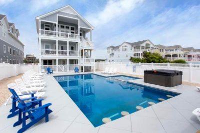 23 Bedroom OBX Vacation Rentals