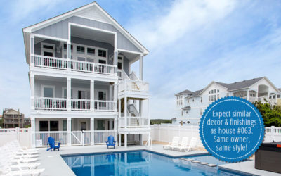 21 Bedroom Outer Banks Vacation Rentals