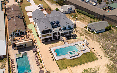 27 Bedroom Outer Banks Vacation Rentals