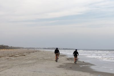 Outer Banks vs. Hilton Head | Which Beach is Better?